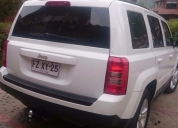Jeep patriot 4x4,contactarse.