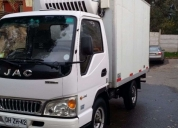 Excelente camion jac-1035 excelente estado