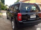 Vendo jeep patriot 2014