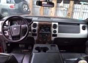Excelente ford f-150 lariat 4x4 2014
