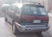 Hyundai santamo aÑo 2001