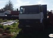 Excelente camión iveco año 1989