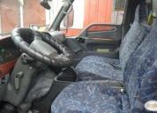 Camión hyundai hd 65,migthy