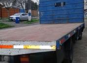 Excelente estado camión ford