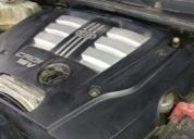 Sorento 2004 diesel 2.5 aut .
