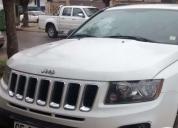 Aprovecha ya! espectacular jeep compass 2014