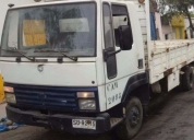 Excelente ford cargo 914 impecable