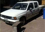 Vendo camioneta chevrolet luv 2.3 dc año 1993,contactarse.