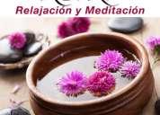 Meditación , masaje, reiki atención en consulta y domicilios