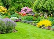 Diseño y mantension de jardines, quinchos y decoracion de ambientes exteriores