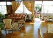 Vc420 venta de gran casa en cerro castillo, viÑa del mar
