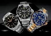 Compro joyas - relojes