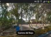 Sitio de esquina de 160 m2  san pablo