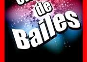 Clases de bailes caribeños