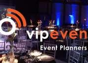 Planificacion eventos fiestas particularesempresas promociones aniversarios santiago
