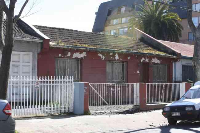 Casa en arriendo en Concepcion centro