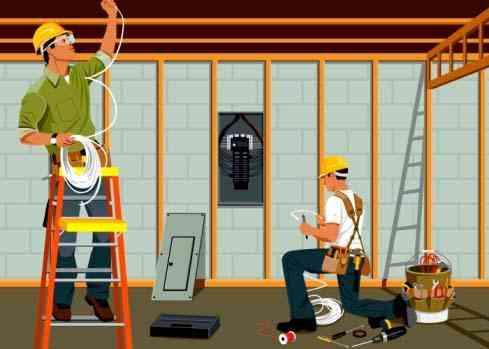 electrico sec,urgencias domicilios 988554958