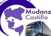 Servicio de mudanzas y fletes en chile  226817234