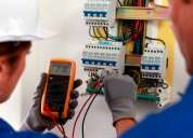 Urgencias electrico sec 988554958 providencia