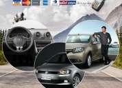 Arriendo de vehiculos puerto montt - rent a car go car