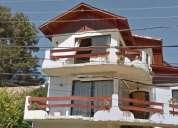 Vc406 venta de soleada y amplia casa en jardÍn del mar- reÑaca