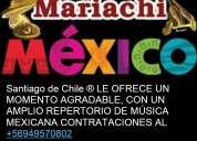 Mariachi mexico santiago serenatas a domicilio