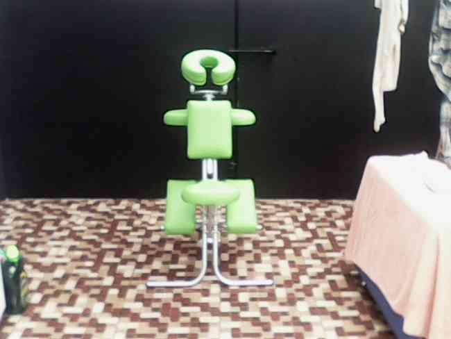 vendo sillas ergonometricas plegables