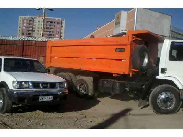 retiro de escombros en san bernardo 227033466 fletes hoy