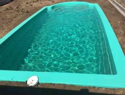 piscinas de fibra en todo chile