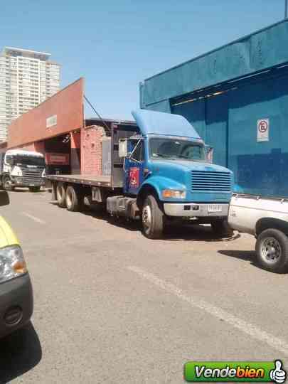 transportes colina lampa batuco 227098271 rampla tolva camionetas fletes pluma