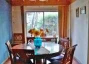 Linda casa la florida en condominio a cuadras del club la araucana