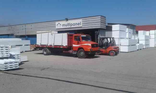 Fletes especial transporte de casas prefabricadas