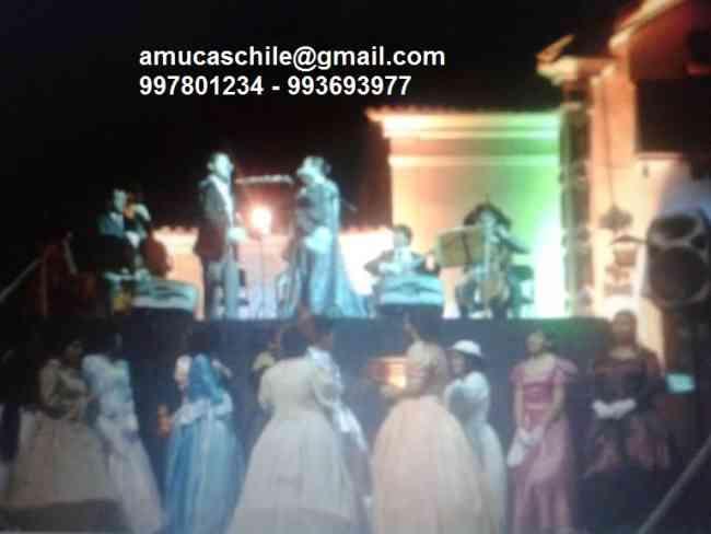 Músicos y Cantantes para Misas y Eventos