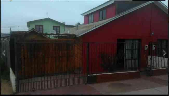 Se vende casa en La Serena