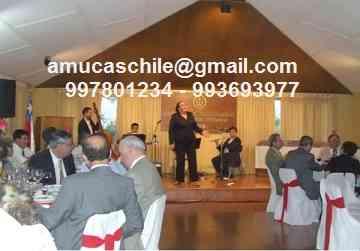 Coro Graduaciones Músicos para Misas y Evento