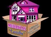 Mudanzas- fletes en santiago centro 26817234
