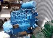 Venta de motores usados .-
