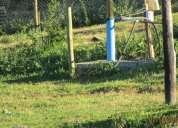 Excelente parcela para cultivo en Longavi