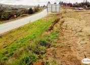 Se vende excelente terreno en pid-pid
