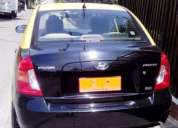 Vendo excelente taxi con derechos