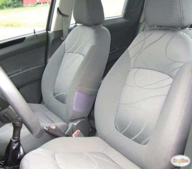 Excelente Chevrolet Spark 1,0 LS LAV KM 31.000