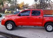 Excelente toyota new hilux 4x4 full