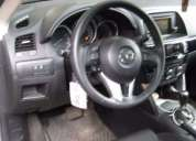 Se vende mazda cx5 2012 full automatica,contactarse.