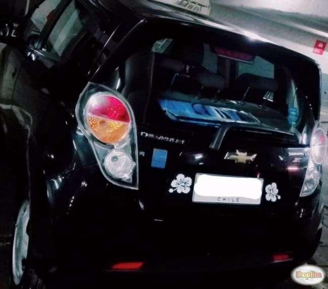 Excelente Auto chevrolet spark GT 2012