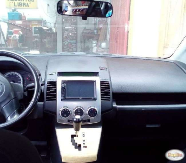Vendo Excelente Mazda Station Wagon 2006