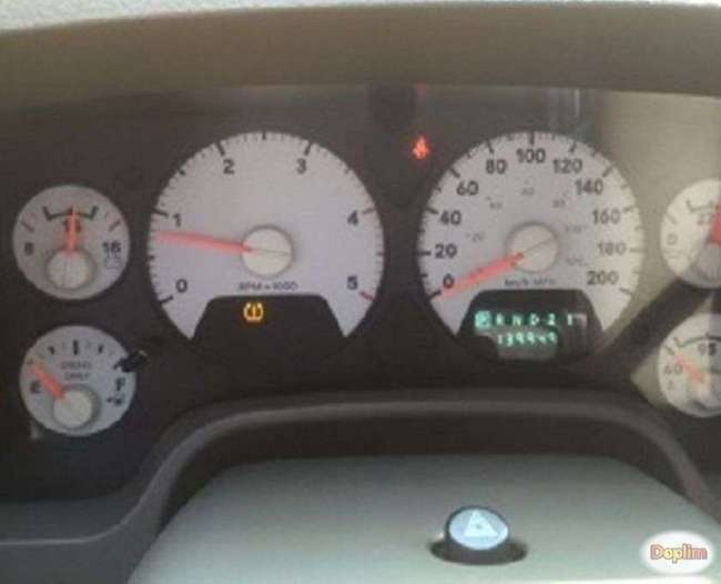 Dodge Ram 2500 4x4 Año 2009 Diesel.