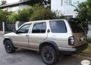 Nissan pathfinder se 1998 edicion limitada. contactarse.