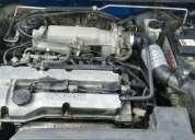 Mazda 323 aÑo 2000 al dia