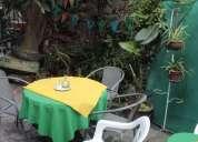 Liquido restaurant en atractiva area turística