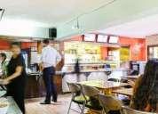 Derecho de llaves bar-restaurant & banquets cente, contactarse.